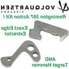 VOLQUARTSEN Action Kit Remington 597 Target Hammer & Extract