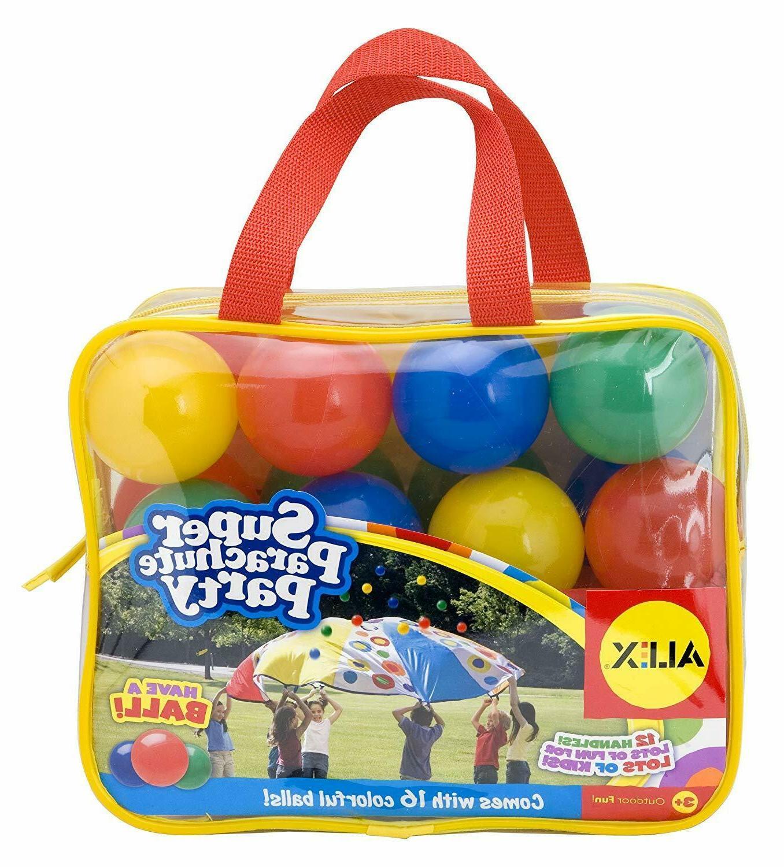 ALEX Toys Active Play, Super Parachute, 777X