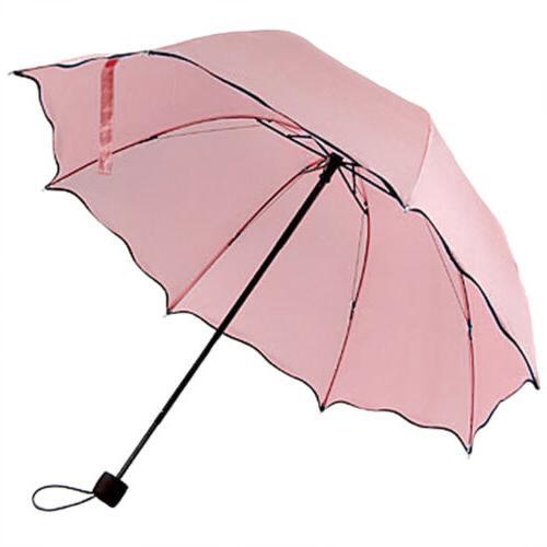 Anti Umbrella Women