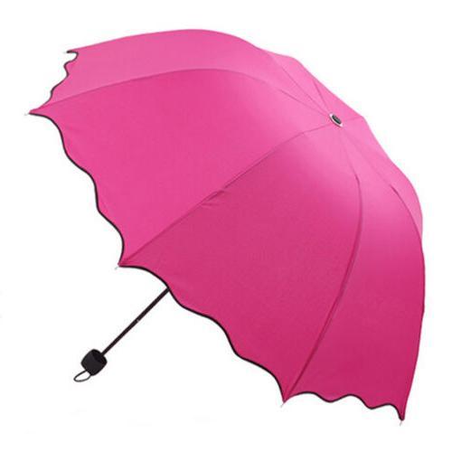 Anti UV Rain Umbrella