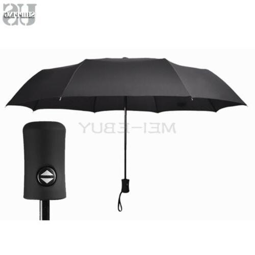 Auto Travel Compact Waterproof Windproof