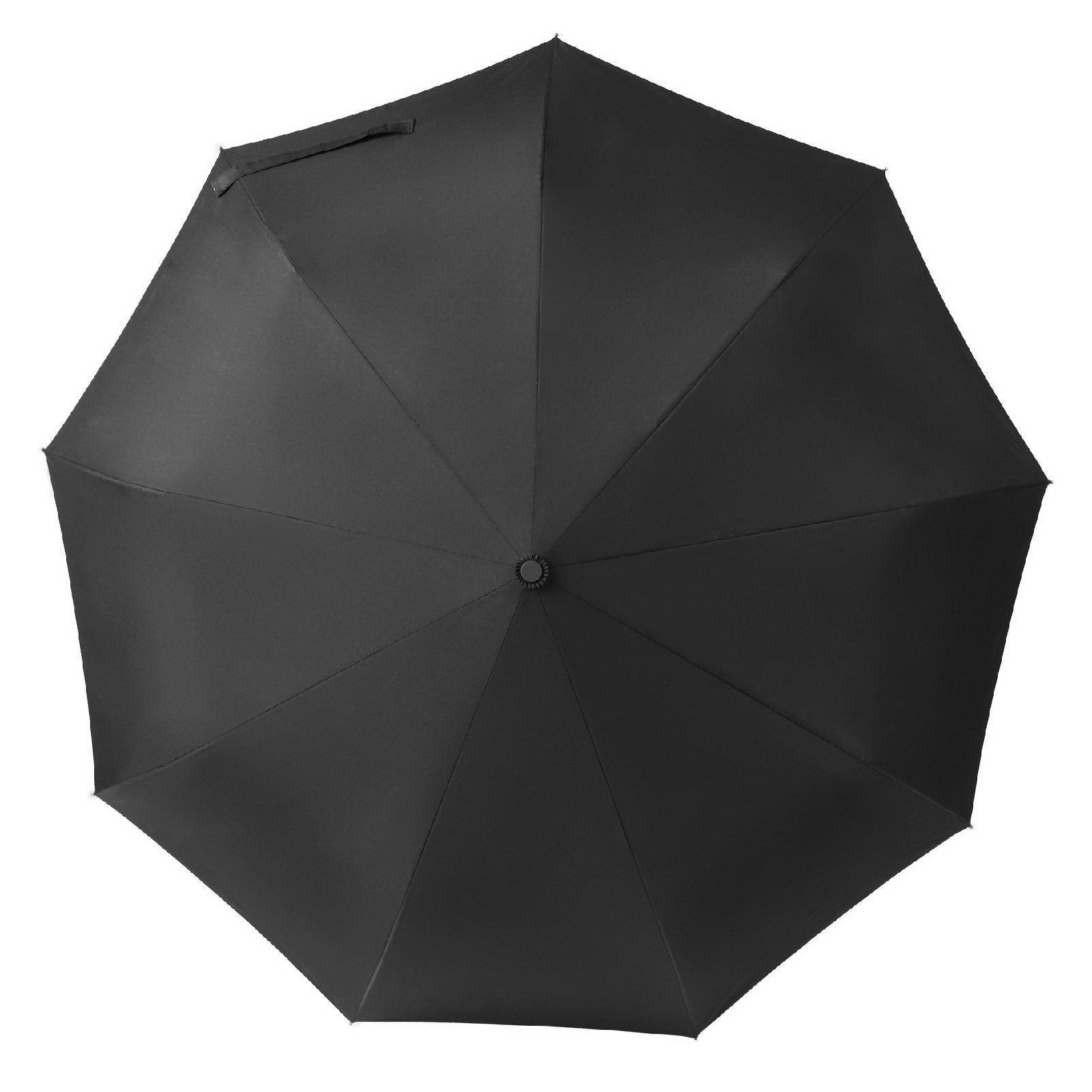 Bagail Auto Travel Strong Windproof umbrellas