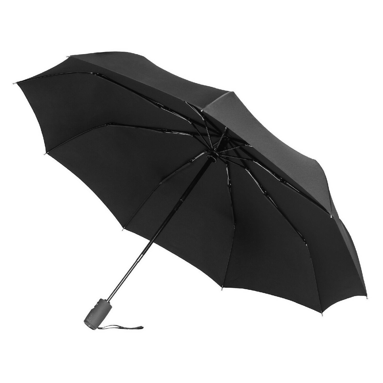 auto open close travel umbrellas strong durable
