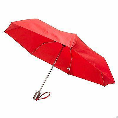 Totes Open/Auto Close Umbrella w/ NEW