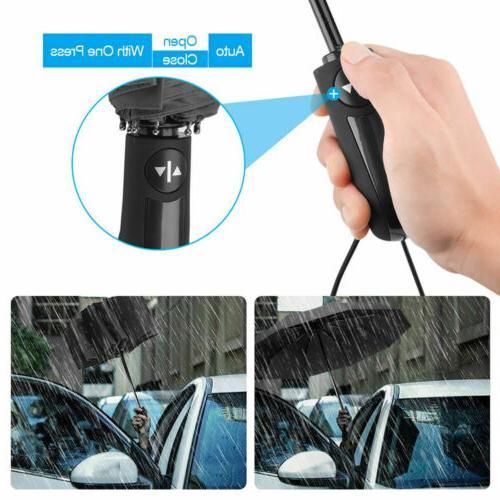 Automatic Auto Waterproof Women