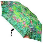 Automatic Open Close Folding Rain Compact Umbrella Windproof