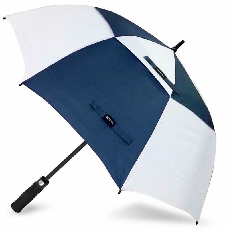 ZOMAKE Automatic Open Golf Umbrella 62/68 Inch - Large Rain