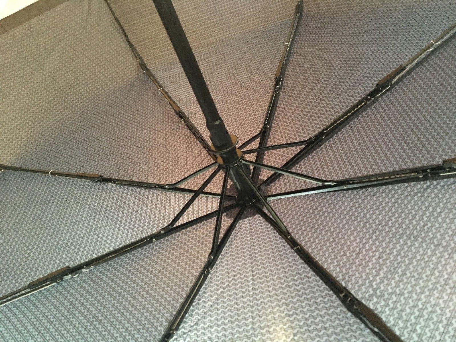 Automatic Open Windproof Waterproof
