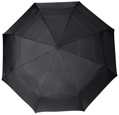 AmazonBasics Travel Umbrella, with