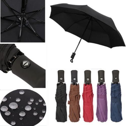 automatic umbrella anti uv sun rain umbrella