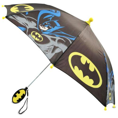 batman character umbrella