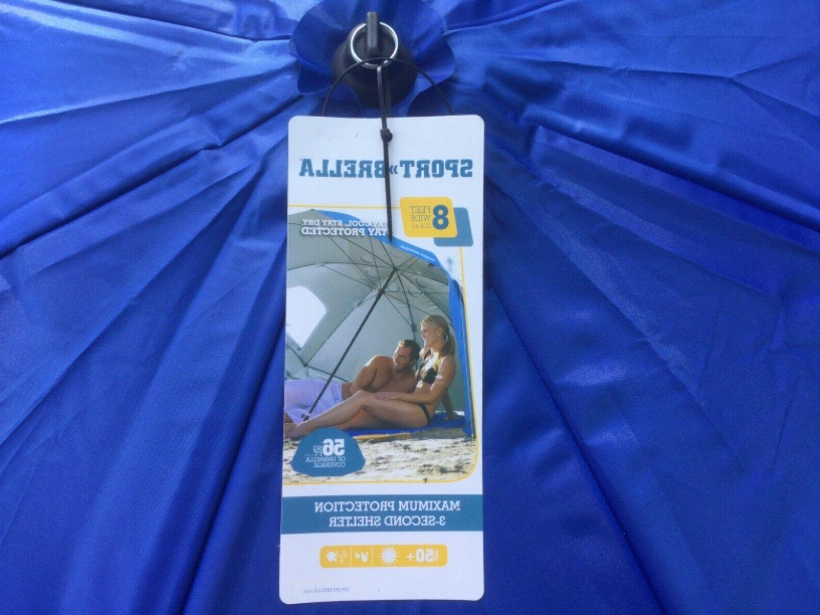 Sport Brella. Umbrella.