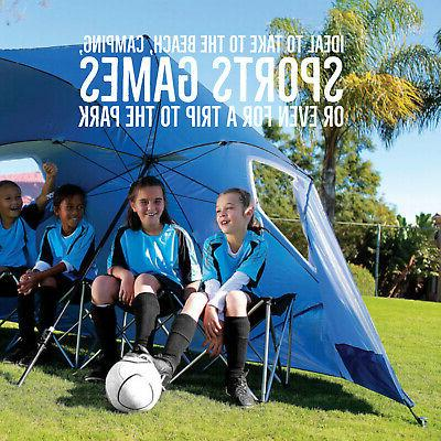 BEST HUGE Beach Sun Family Pool Camping Canopy XL