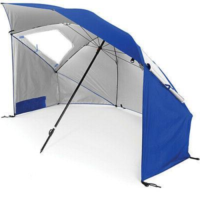 best huge beach umbrella sun tent family