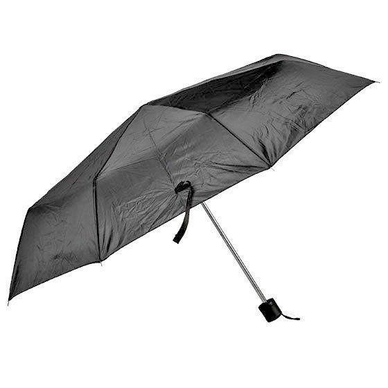 Black Umbrella, Rain Travel Mini F/S