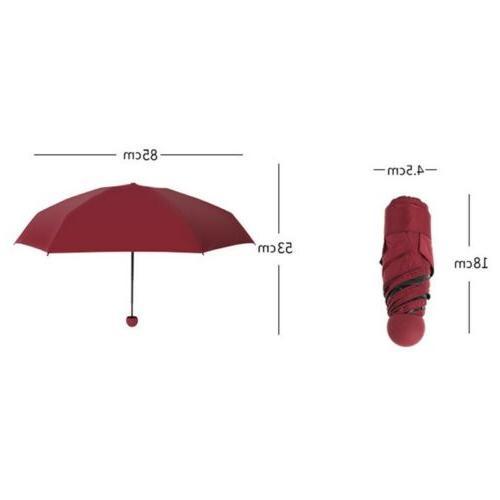 Windproof Mini Umbrella /Rain Folding Umbrella