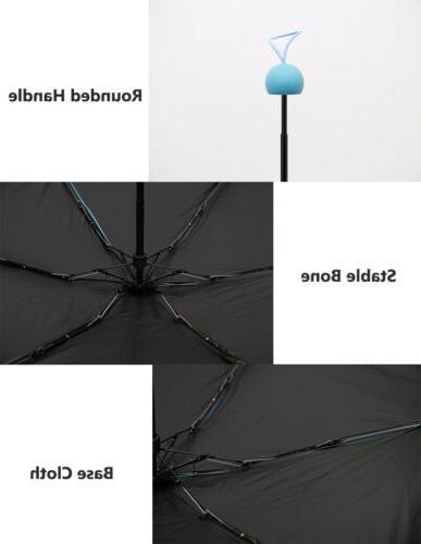 Windproof Umbrella Folding