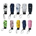 capsule umbrella mini light small pocket umbrellas