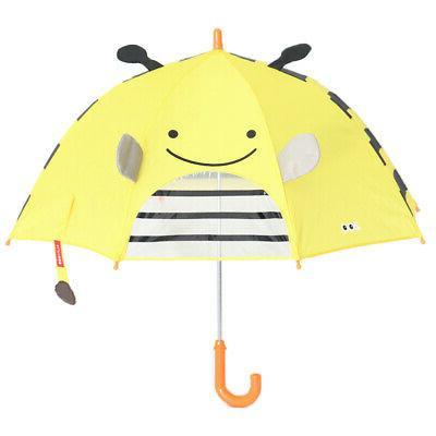 Cartoon Children's Rain