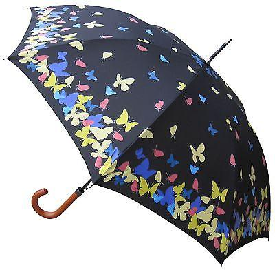 """46"""" Auto Umbrella - Rain/Sun"""
