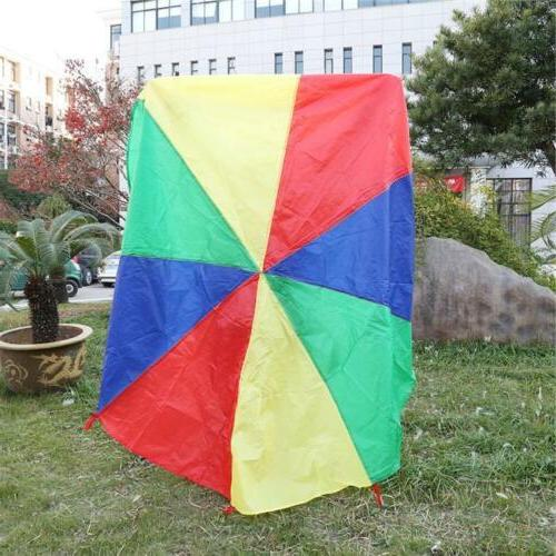 Kids Rainbow Outdoor Exercise Game HO3