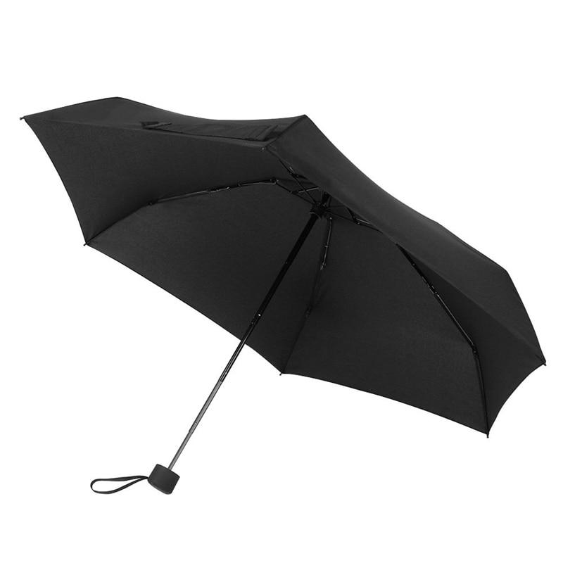 Quality Compact Travel <font><b>Umbrella</b></font> Sun And