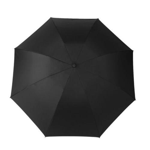 Compact Umbrella Automatic Wind