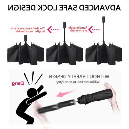 Compact Umbrella Wind Gift
