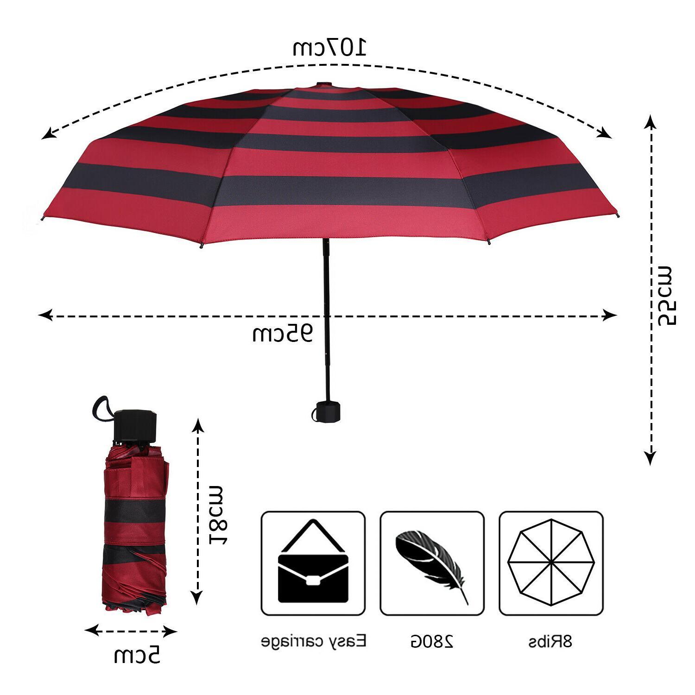 BAGAIL Compact Umbrella Mini