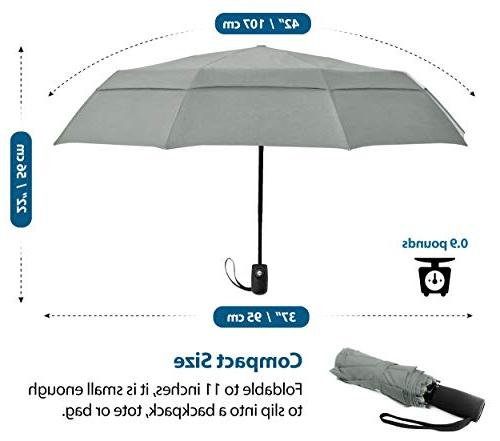 EEZ-Y Compact w/Windproof Double Construction -
