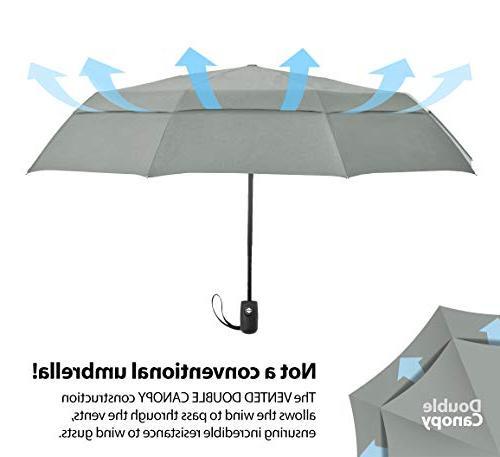 EEZ-Y Compact Umbrella - Button