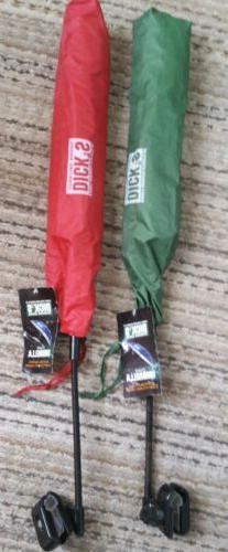 Dicks Sporting Goods Chairbrella Set Umbrella Shade for Fold