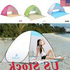 Double Layer Automatic Outdoor Instant Camping Hiking Family