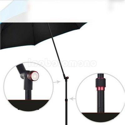 Double Layer Canopy Sun Umbrella Outdoor Fishing US