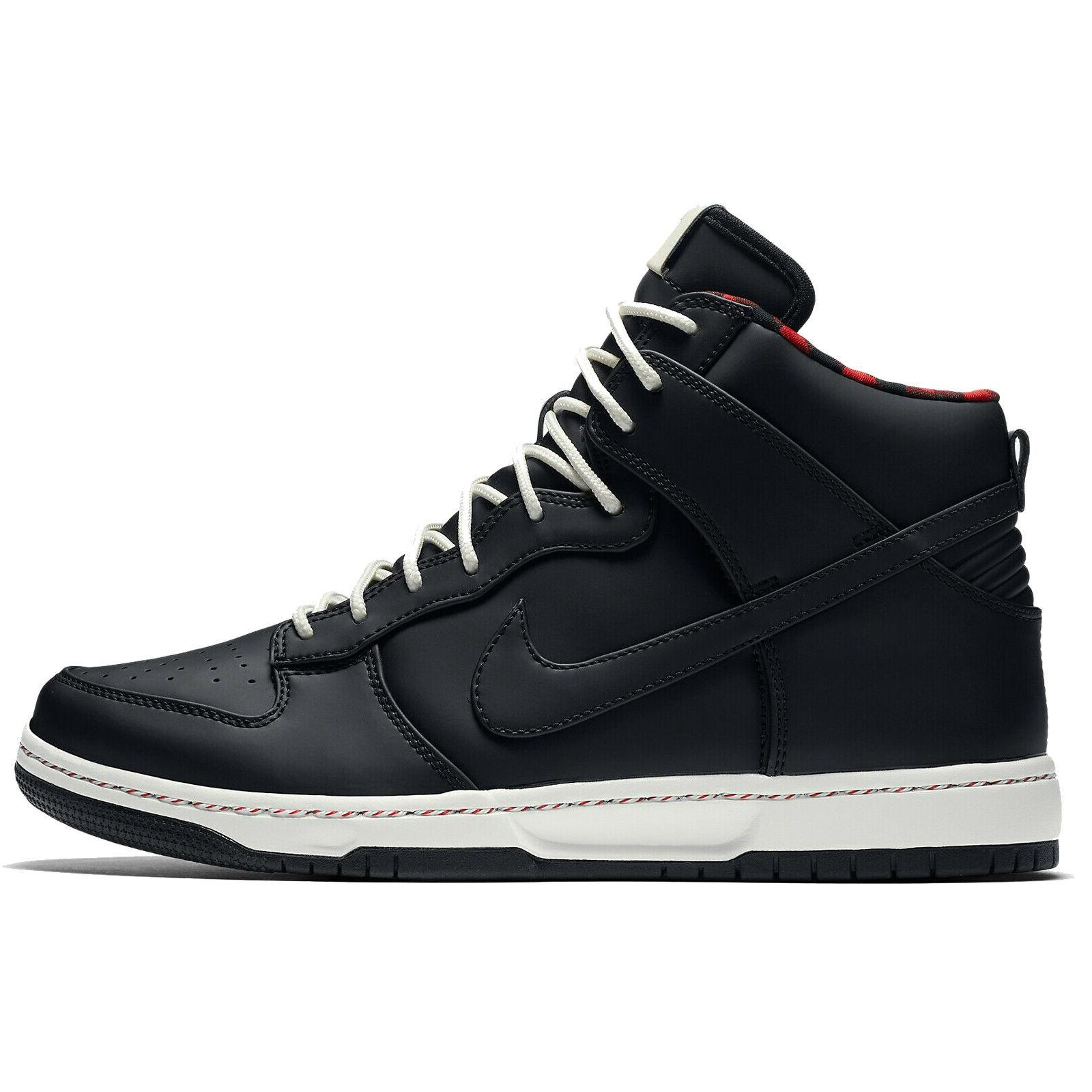 dunk high ultra rain umbrella black sail