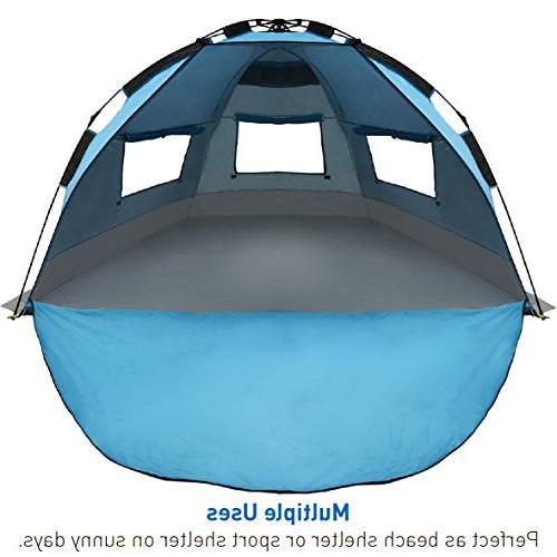 easygo shelter