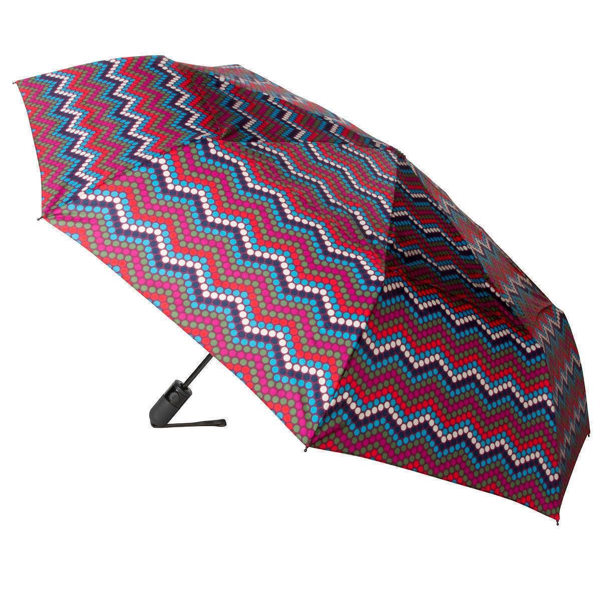 Eco-friendly Shedrain Vented Umbrella, Auto open, Auto close