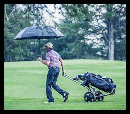 EEZ Golf Double Canopy St