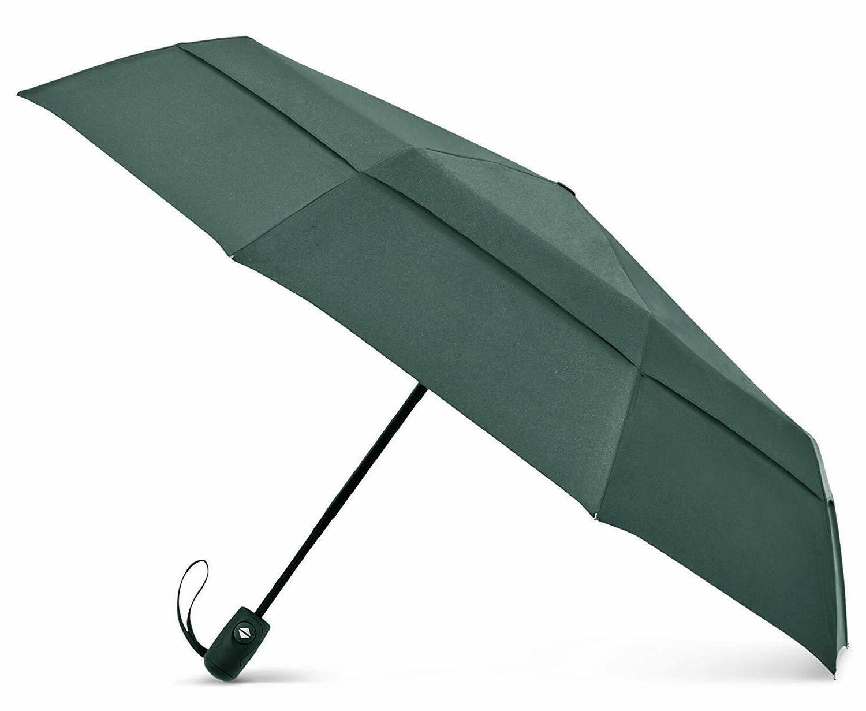 eez y compact umbrellas travel windproof double