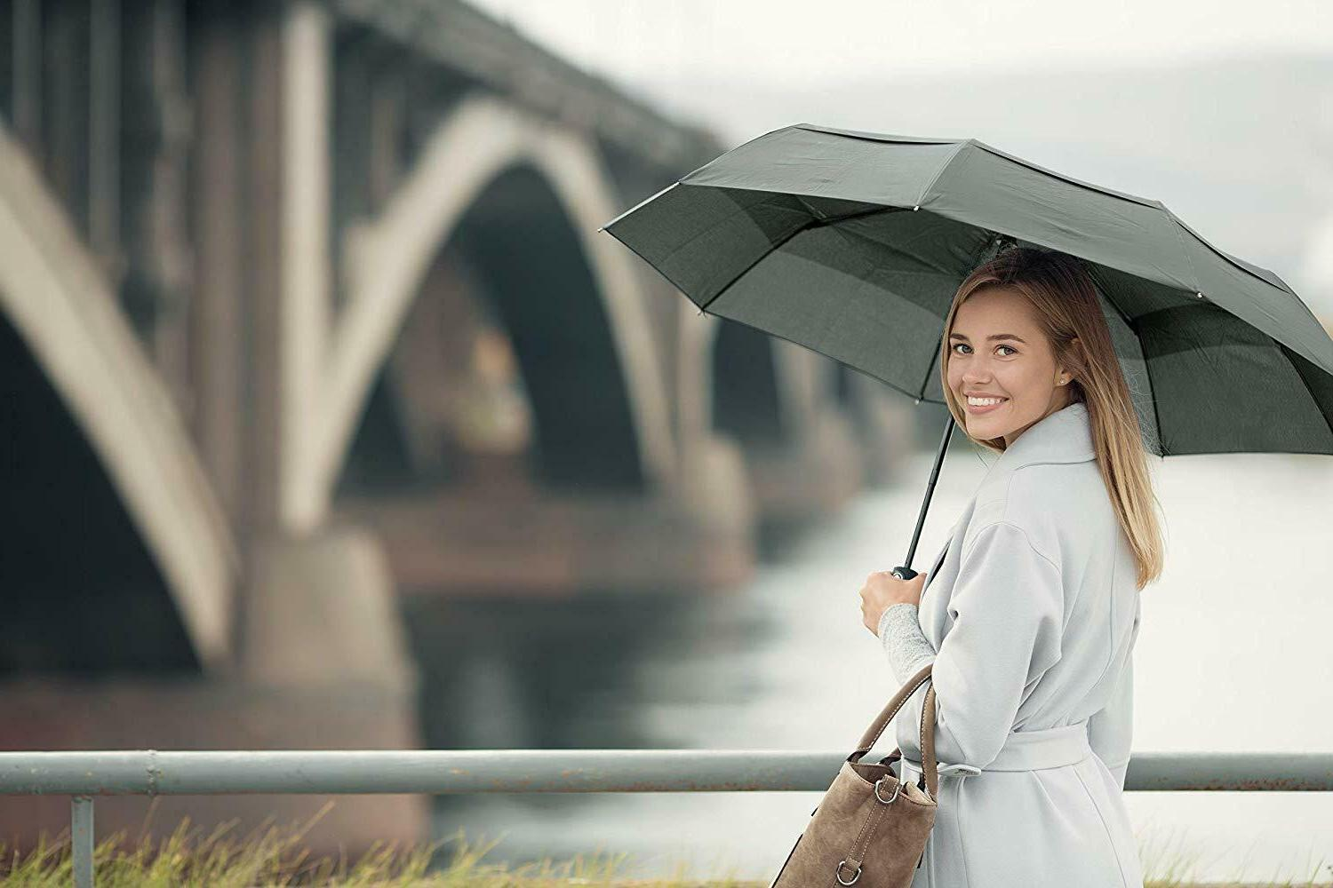EEZ-Y Travel with Close Windproof