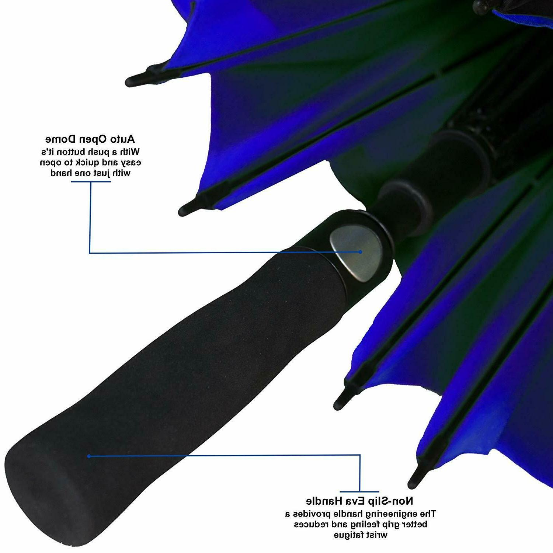 Extra Automatic Open Windproof Fiberglass