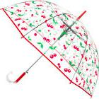 ShedRain Fashion Auto Open Bubble Stick Umbrella 5 Colors