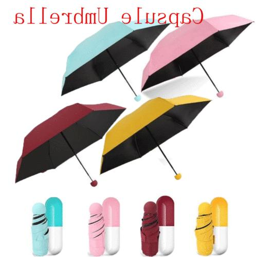 Fashion Umbrella Folding Light