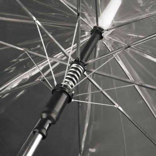 Fashion Male Rain Long Straight Stick