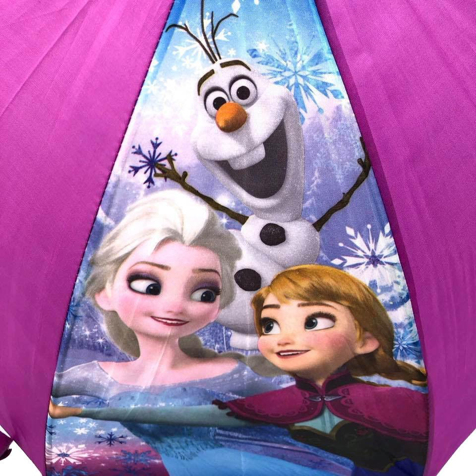 Disney Frozen Anna & Molded Umbrella for girls