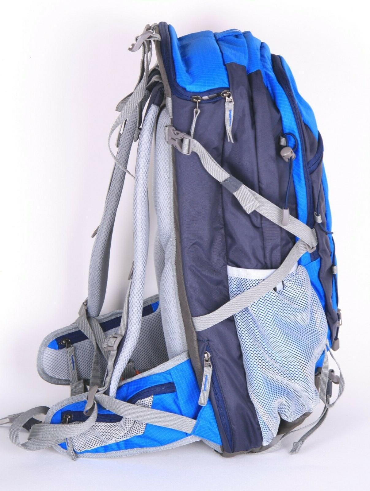 FunShell Hiking Backpack Protection w/ Fan