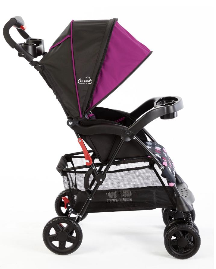 girl s lightweight single baby stroller folding