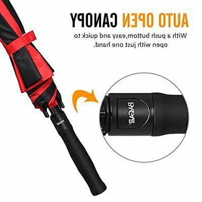 BAGAIL Golf Umbrella Inch Oversize Canopy