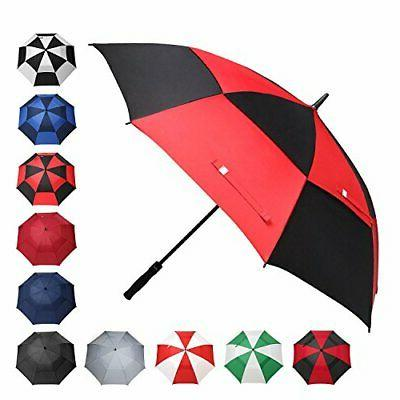 golf umbrella 68 62 58 inch large