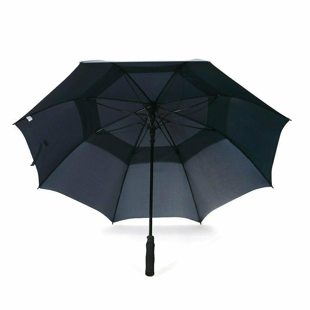 golf umbrella extra large oversize windproof waterproof